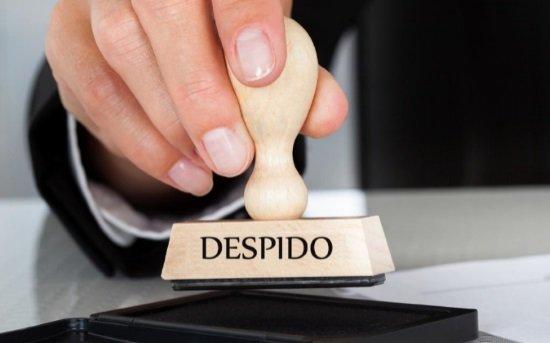 EL DESPIDO